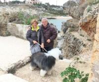 Viaggio in Puglia Calabria e Campania