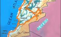 La porta d'Africa - In Marocco con il camper