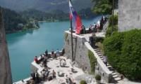 Istria, Croazia settentrionale e Slovenia