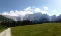 Tour in Friuli e lungo il fiume Isonzo