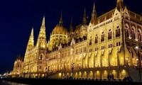 Calimero a Budapest