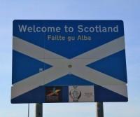 Scozia e Francia 2018
