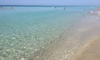 Spiagge del Salento in camper ad agosto