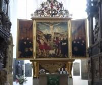 Germania 2017 - Sulle orme di Lutero