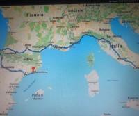 Francia del Sud e Spagna del Nord