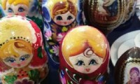 Russia con Amore - 2019