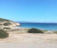 Sardegna Tour in senso orario e Corsica Ovest