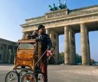 Da Roma a Berlino: tre settimane in Germania
