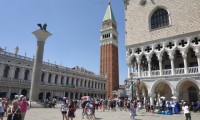 Venezia, Ravenna, Ferrara e Lago di Garda
