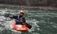 Corsica in fiume dal 12 al 19 aprile 2009