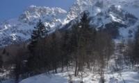 Week in in Svizzera, sci di fondo e terme