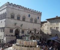 Umbria, Ottobre 2019 - Cuore verde dell'Italia