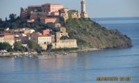 Tour dell'Isola d'Elba e un po' di Toscana