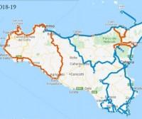 Sicilia 2018: terra di sapori, mosaici e viaggiato