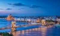 Capodanno a Budapest '19 e assaggio delle Dolomiti