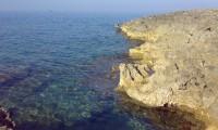 Puglia e risalita