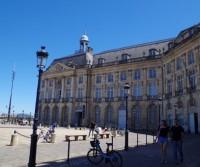 Francia: Nuova Aquitania