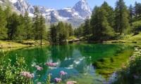 Valle D'Aosta 2020