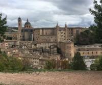 A spasso per Toscana e Marche tra borghi e castell
