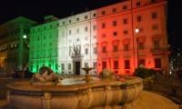 Lumachina a spasso per l'Italia