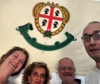 Sardegna 2019 - Profumo dei mirti in fiore!