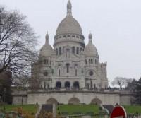 Capodanno 2009 a Parigi
