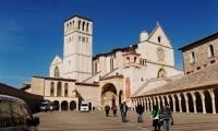 Urbino, Assisi, Gubbio