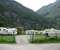 Area Sosta Camper Libac