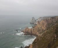 Parcheggio Cabo de Roca