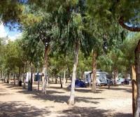 Camping Lido Salpi