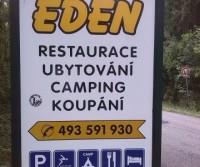 Camping Eden Jinolic