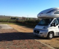 Area Camper C/o Caravan Center Matera
