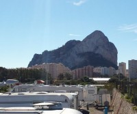 Mediterraneo Canoer & Camping Area