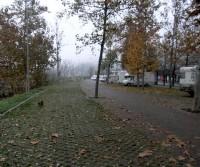 Area camper Acqui