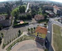 Area Comunale Montagnana