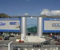 Parceggio Centro Commerciale Tremestieri