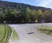 Parcheggio Localita' Pranolz