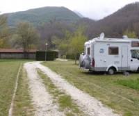 Camping Lago Apuane