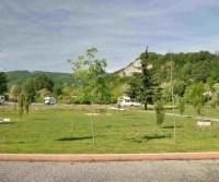 Area camper Bobbio