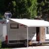 Area di Sosta Camper Dolomiti
