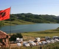 Camping  Tirana
