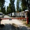 Area sosta camper Area Porto Corsini, 07/06/17