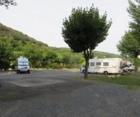 La Roque-Gageac Motorhome Stopover