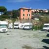 Pons Caravan Sosta camper