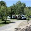 Camping Albret Plage