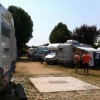 Area sosta camper Adriatico Parking, 09/04/18