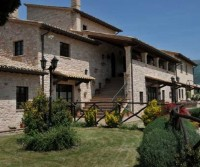 Agriturismo Terre del Cantico Country House