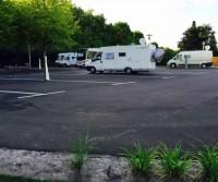 AA esterna camping Ile Madame