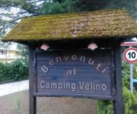 Camping Velino