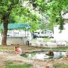 Camping Caravaning Bungalows OAZA